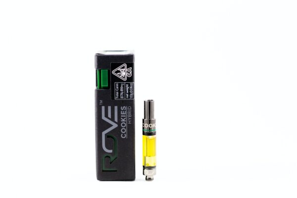 Rove Featured farms Black Ice Carts