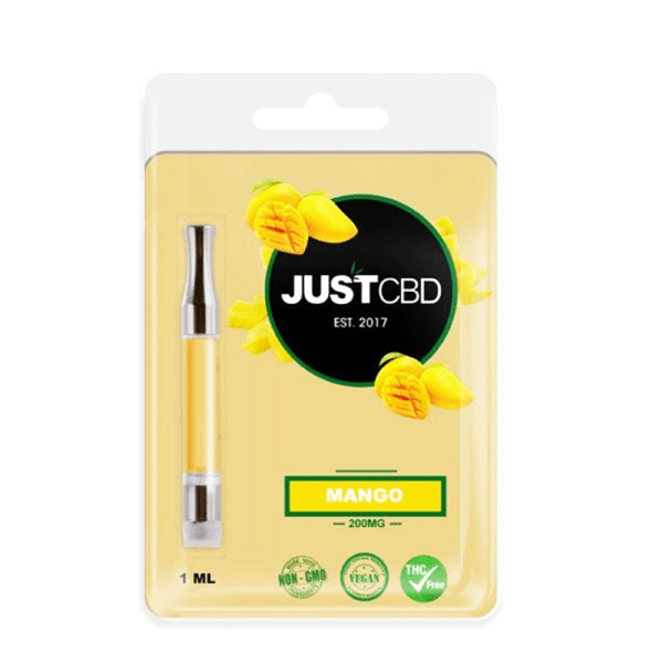 Just CBD Cartridge