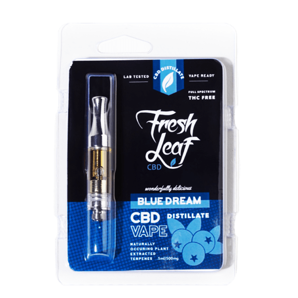 Fresh Leaf Cartridge