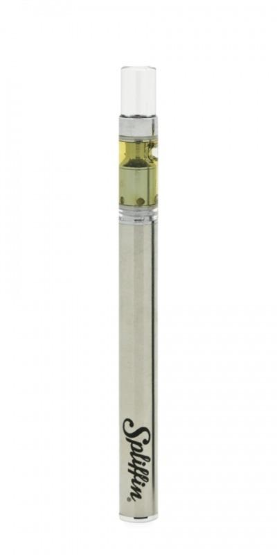SPliffin Maverick Disposable THC Cartridge