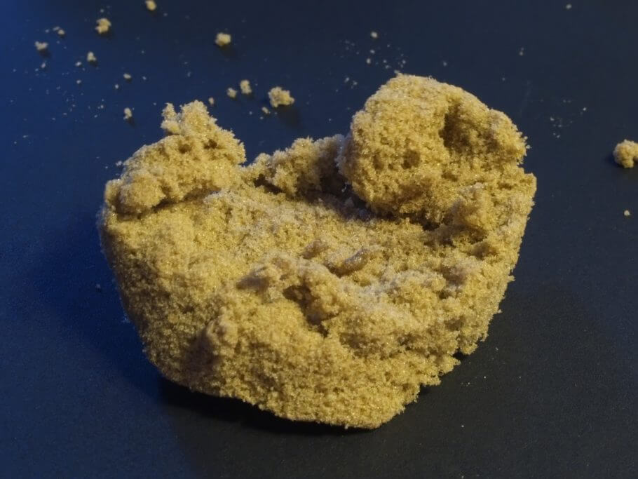 What is Kief or Skuff?