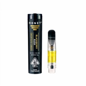 Honey Vape OG Kush Cartridge