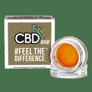 CBDfx Wax