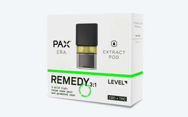 Pax Era Pods