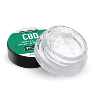 CBDistillery Isolate