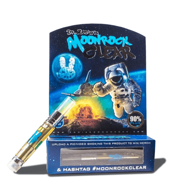 Moonrock Cartridges