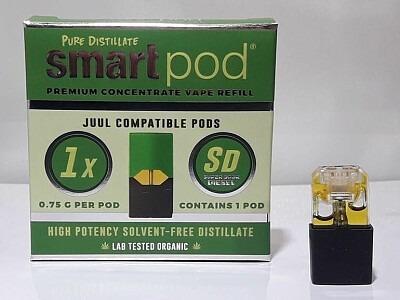 Smart Pods