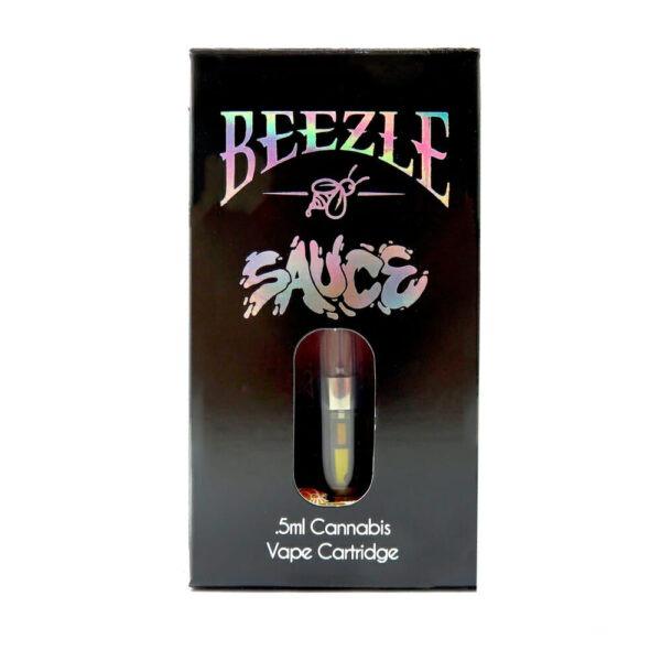 Beezle Sauce Cartridges