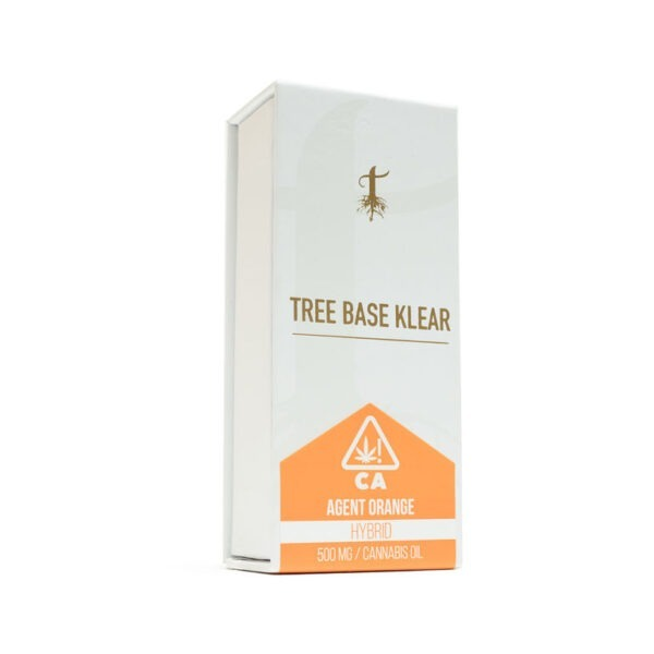 Tree Base Klear Carts