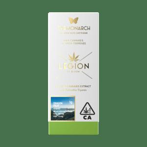 Legion Of Bloom Monarch Cartridges