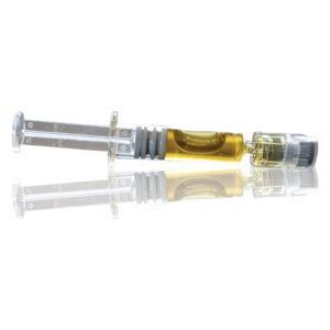 EndoCanna Distillate Syringe