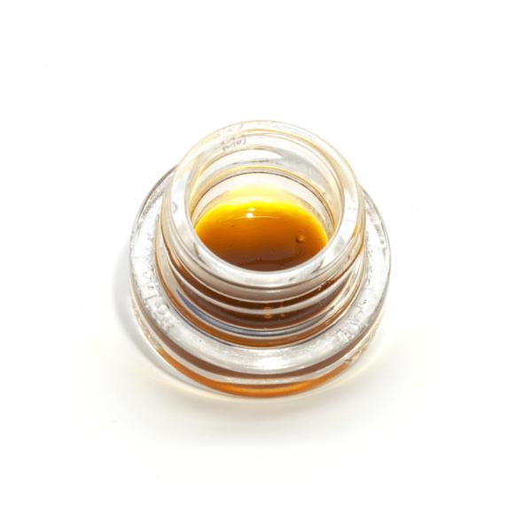 Golden Barn CO2 oil